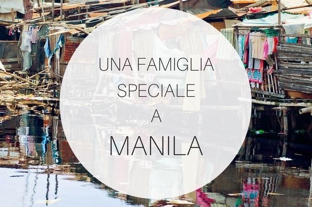 progetto Manila