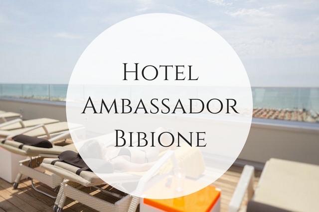 Ambassador Bibione