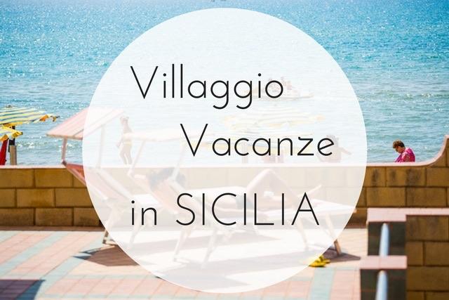 villagigo turistico sicilia