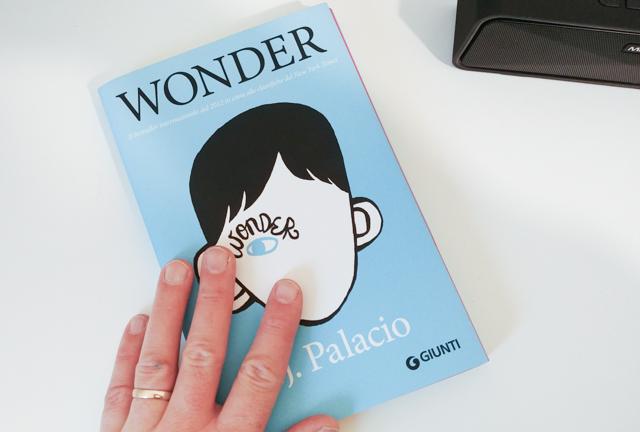 libro film wonder