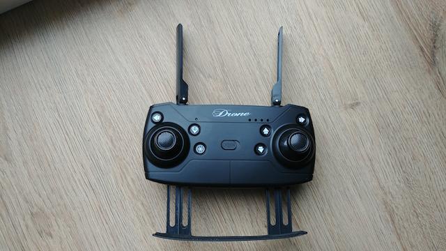 radiocomando drone giocattolo