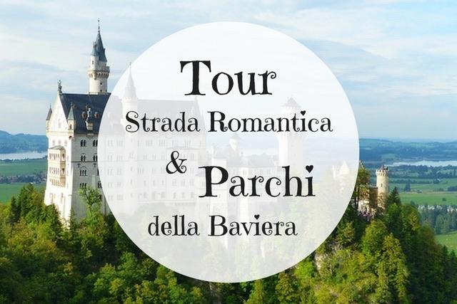 tour strada romantica