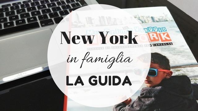 new york in famiglia
