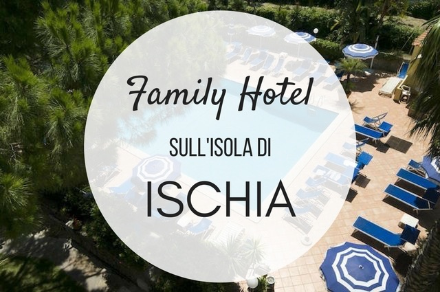 Ischia: Family Spa Hotel Le Canne