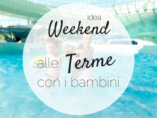 weekend alle terme