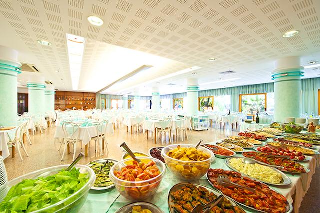 ristorante residence abruzzo