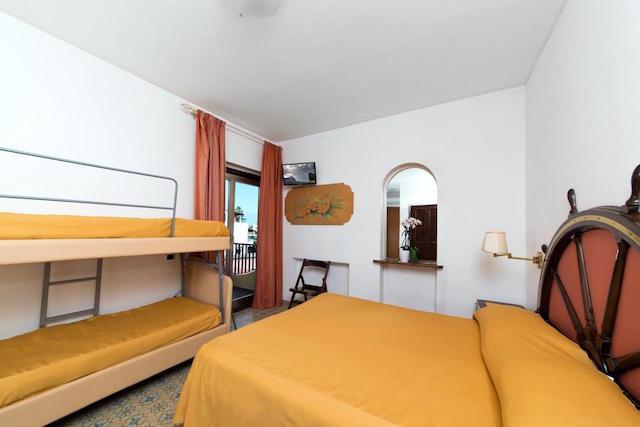 hotel per bambini Ischia