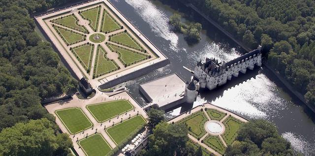 Tour dei parchi e castelli della Loira