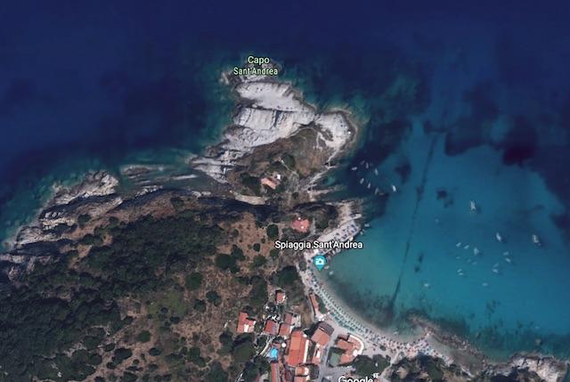 spiagge Elba
