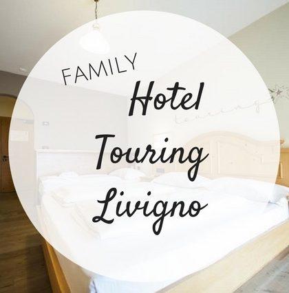 Family hotel Livigno