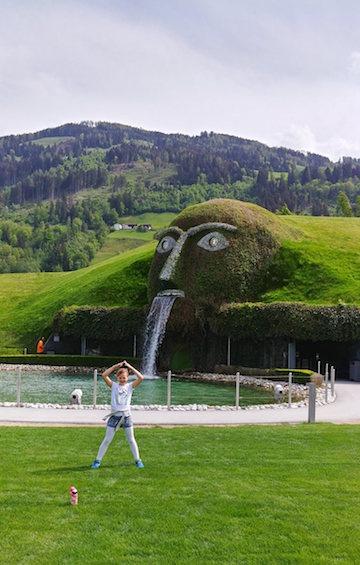 gigante swarowski