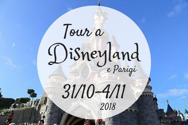 Tour a Disneyland e Parigi per la Grande Festa di Halloween ...