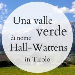 Hall Wattens: una meravigliosa valle verde