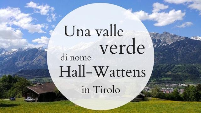hall wattens tirolo