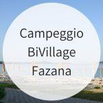 Fazana in campeggio, la natura selvaggia dell'Istria