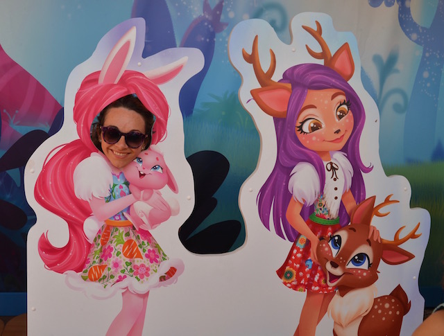 Enchantimals Mattel