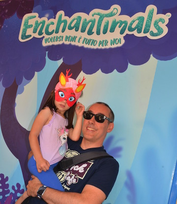 Enchantimals leolnad