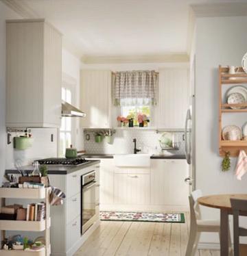 Come scegliere la cucina giusta dal progetto alla for Ikea cucina 3d