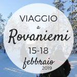 Rovaniemi: viaggio alla caccia dell'aurora in Lapponia