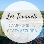 Campeggio in Costa Azzurra: Les Tournels a Ramatuelle