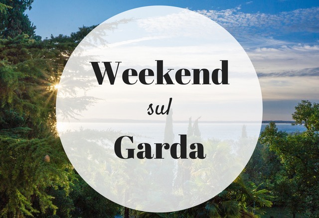 weekend garda