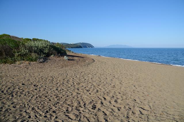 spiaggia costa etruschi