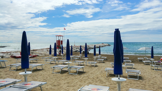 camping caorle
