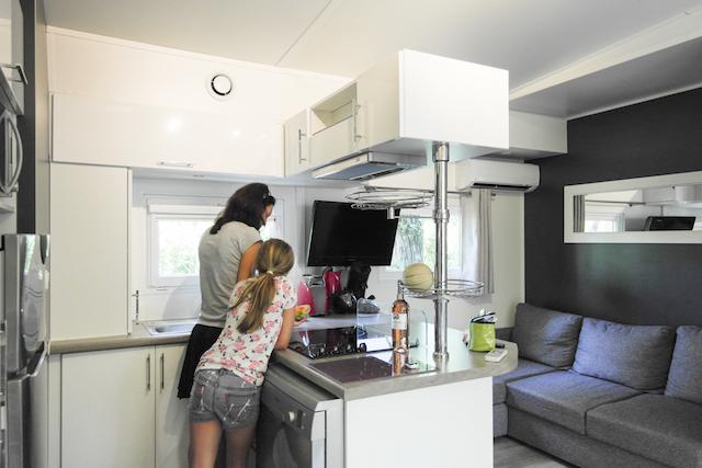 casa mobile glamping