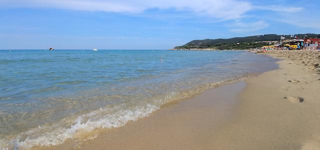 Pampelonne Costa Azzurra