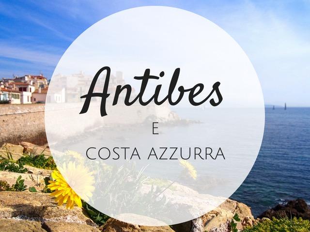 Costa Azzurra Antibes