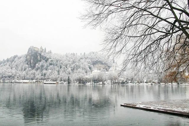 Bled inverno
