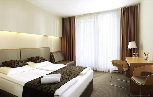 camera hotel thermana
