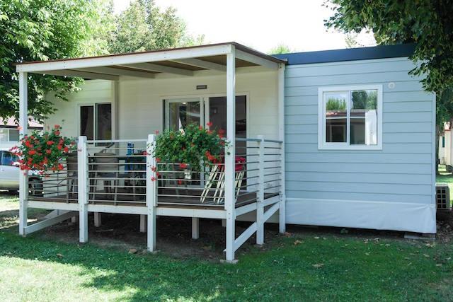 casa mobile Caorle