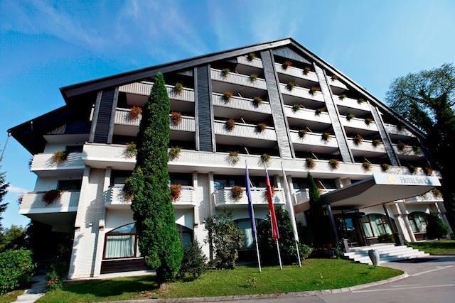 family hotel slovenia