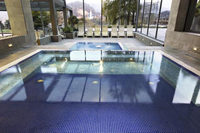 piscine Bled