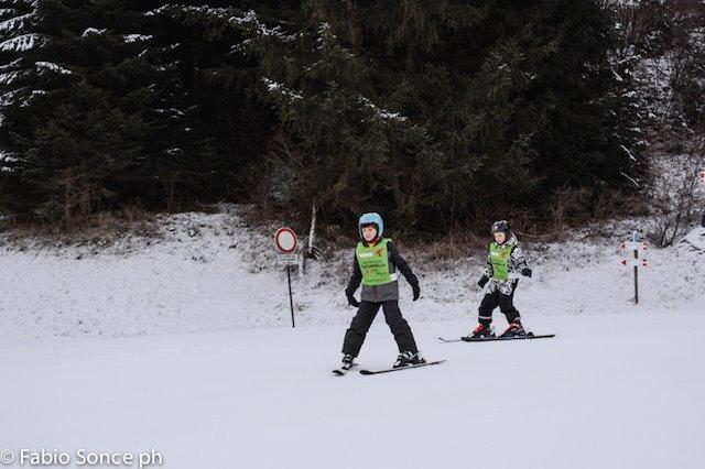 scuola sci andalo