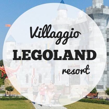 legoland hotel resort