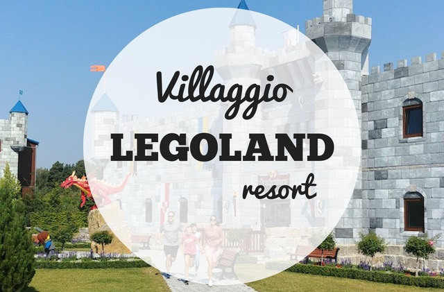 legoland hotel resort