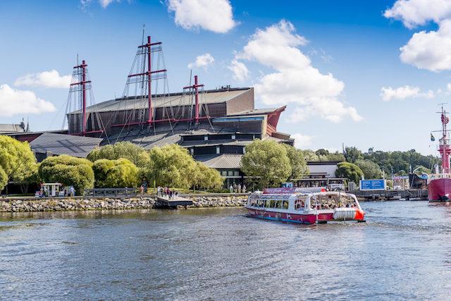 isola musei Stoccolma
