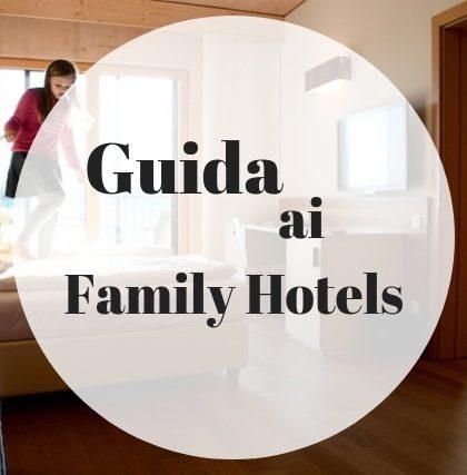 family hotels la guida