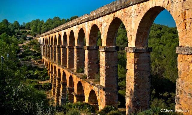 Tarragona ponte diavolo
