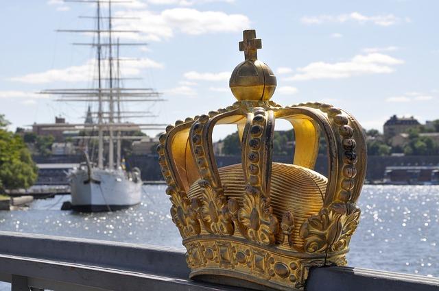 canali Stoccolma