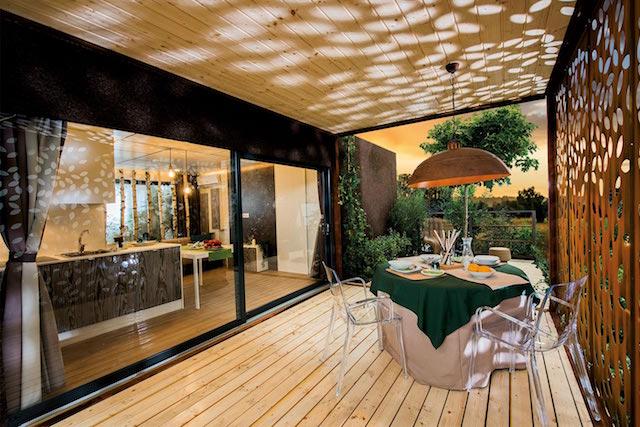 case mobili ecologiche