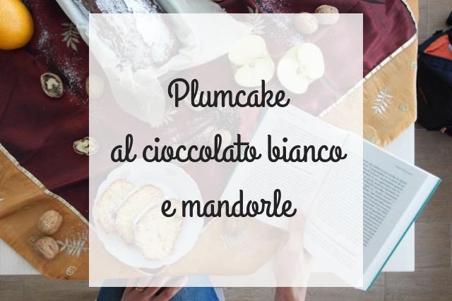plumkake al cioccolato