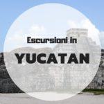 Yucatan: le escursioni avventura con bambini