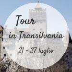Tour in Transilvania con bambini
