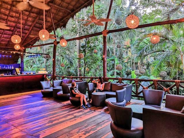 riviera maya ristorante