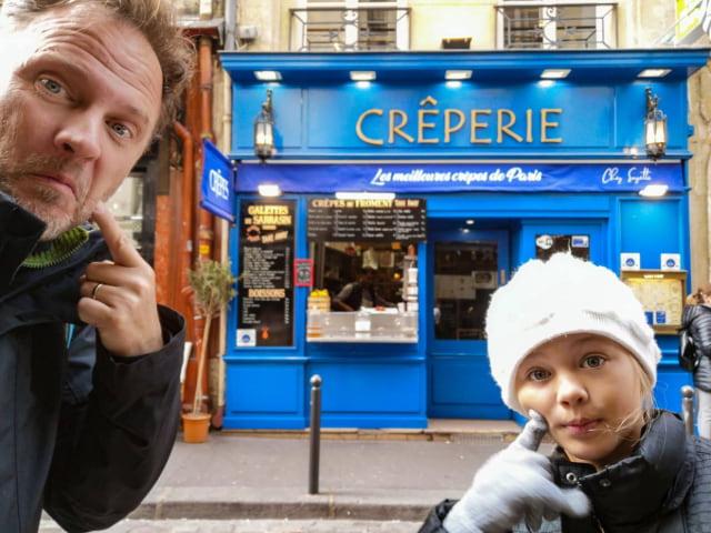 creperie Parigi