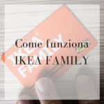 IKEA FAMILY: come funziona e a cosa serve