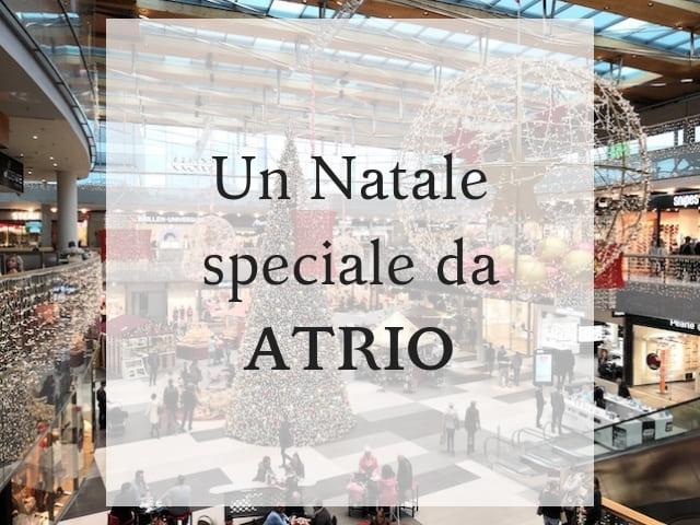 ATRIO Villaco mercatini